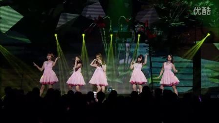 APINK JAPAN 1ST LIVE TOUR 2015 'PINK SEASON'