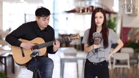 吉他弹唱 万物生(搭档:昱鑫)