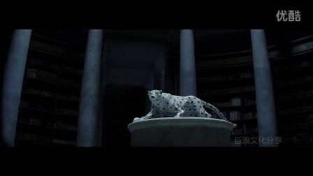 巨浪视觉-化妆品广告片卡地亚-L'Odyssée de Cartier