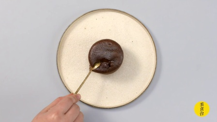 美食台 2016 巧克力熔岩蛋糕 132