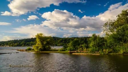美国华盛顿州公园