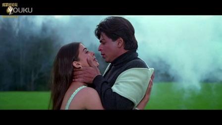 印度电影歌舞 Humko Humise [Mohabbatein《情字路上》] 中英双字