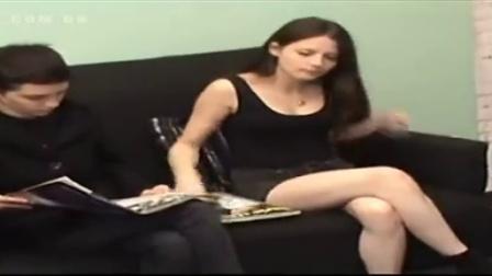 青春2之巴西美女剪长发