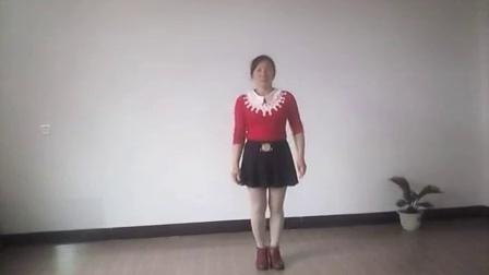 广场舞(坏脾气的女孩也有爱)