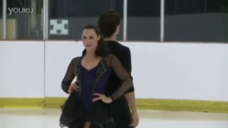 Tessa VIRTUE - Scott MOIR 2016 Autumn Classic International SD
