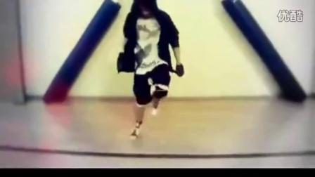 TIM鬼步舞视频合集 世界第一鬼步舞高手