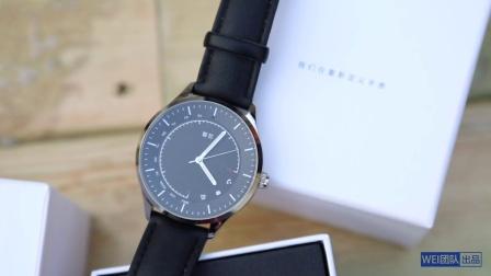 【WEI团队】智芯飓风199智能手表上手体验