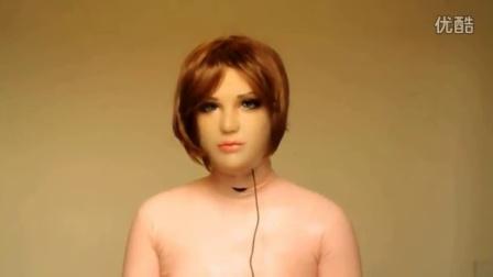 Video 变装乐园 伪娘女装子男扮女装?#21019;?#20154;妖化妆