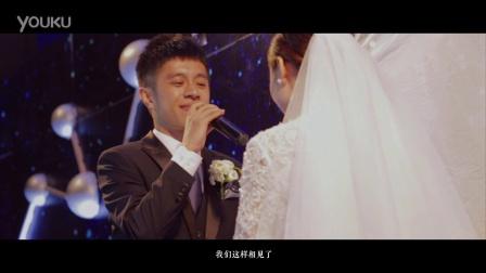 SAM'S FILM WEDDING 江晨 顾一凡