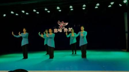 露晞国际于珑老师课堂舞蹈展演