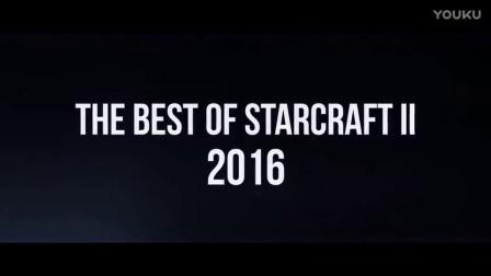 【星际争霸2】2016年最佳镜头