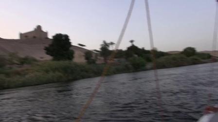 泛舟尼罗河看夕阳西下 147