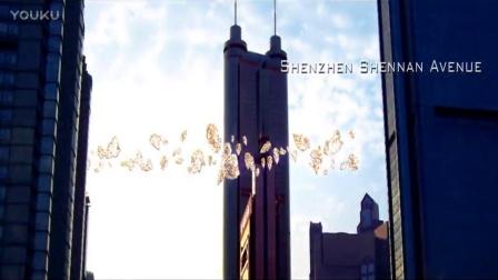 灵锐影像BINLING 中国铁建1818中心效果演示1080P