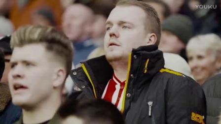 球迷的客场追随——Away The Lads!