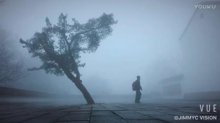 2017南岳(雾凇)1分钟版