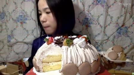 栗子蒙布朗蛋糕+合味道方便面+芝士薯片+红糖麻花