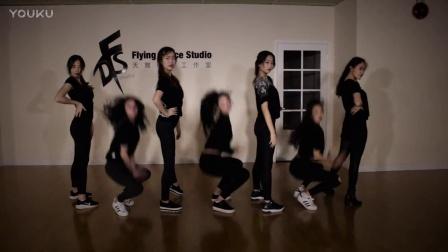 性感女子街舞-編舞(secciya盈盈)天舞