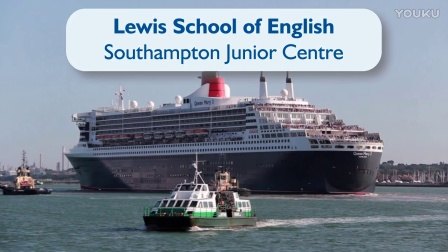路易斯 英语学校 Lewis School Southampton Junior Centre