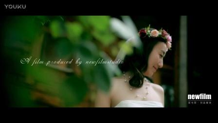 新电影·创意媒体果岭婚礼电影