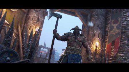 《荣耀战魂》09木头、铁与钢 最高难度全收集流程攻略解说【兔子Jarvis】