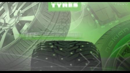 60秒轮胎技术小知识 - 冬季轮胎是糟糕的夏季轮胎
