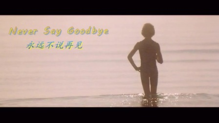 伯恩安德森Bjorn Andresen魂断威尼斯剪辑mv Never Say Goodbye-Hayley Westenra