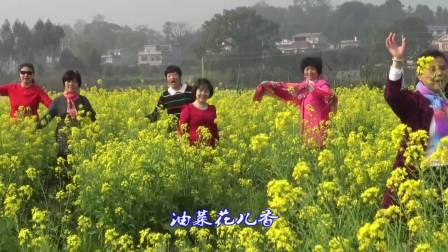 福寿之乡赏花