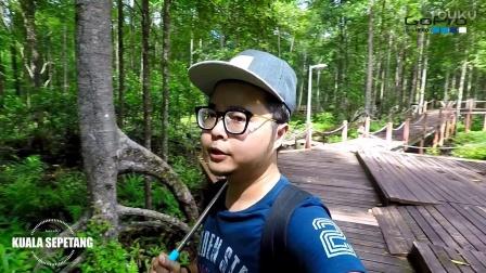 旅游博客 #6《说走就走》霹雳篇