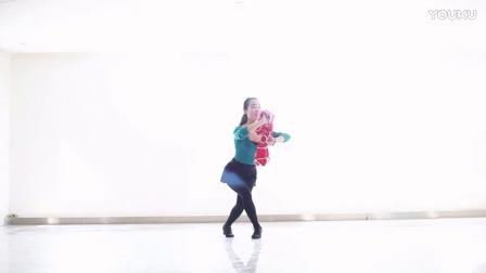 牵牛花像喇叭  中国舞蹈家协会舞蹈考级6级 郑州艺佳舞蹈