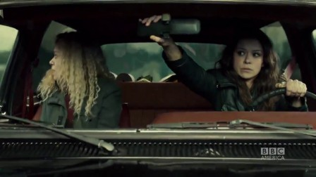 Orphan Black 2x06 Promo To Hound Nature in Her Wanderings (HD)