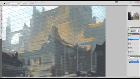 Paint an Imposing Castle with Noah Bradley