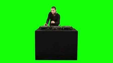 绿背音乐人
