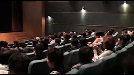 任剑辉电影欣赏晚会 第二节 討論 Admire Acts of Yam Kim Fai Part 2
