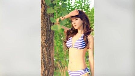 日本小清新美女写真 可爱粉系萝莉又萌又可爱