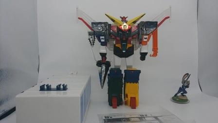 DX勇者特急 凯撒特急21
