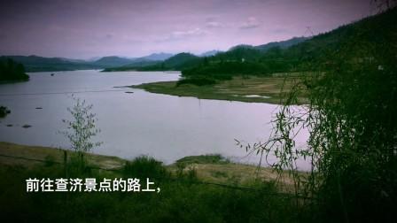 2017-03-10铜陵安庆自驾游-第二天白天查济古镇游
