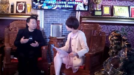 中国纹身协会王会长访谈