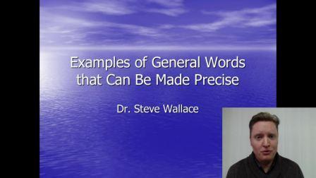 如何将一般文字表达得更加精准 #3 -华乐丝学术论文编修