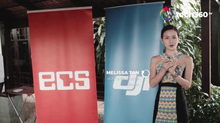 DJI Mavic Pro 马来西亚发布会