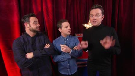 2017英國達人秀主持人再度惡搞主題曲下周回歸