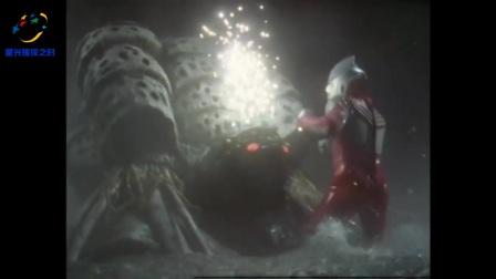 [星光璀璨之时 制作]奥特曼之五位坚强战士: 迪迦 戴拿 盖亚 阿古茹 欧布-奥特曼歌曲《Final Wars》