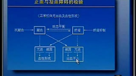 《诊断学基础 》精品课程讲座 中国医科大学 王宏达教授主讲 第34讲 肾功能检查(1)