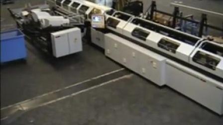 CNC全自动切管机数控切管机伺服切管机