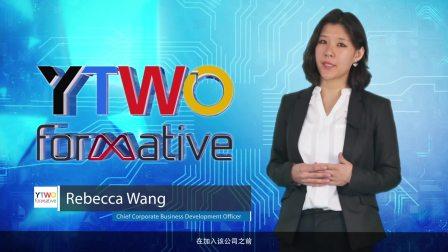 YTWO Formative是什么?