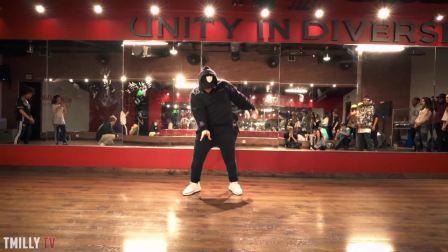 【5BBOY】Kendrick Lamar - The Heart Part 4 - Choreography