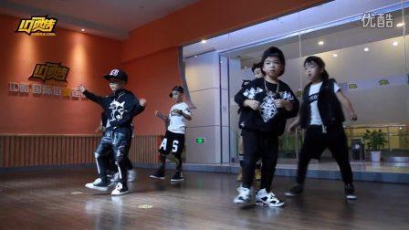 杭州儿童舞蹈培训班#杭州少儿街舞顶尖天团#ID酷全能集训营bad girls