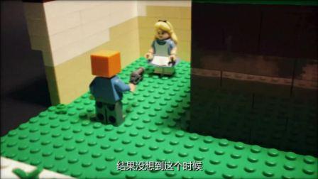 薛定饿主编惨遭杀害,无辜少女竟因此获救