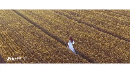 【慕唯時光】SUSU时尚新娘 20s广告片