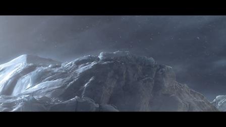 强哥《光环战争:终极版》全CG 中文字幕