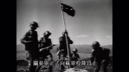 抗日战争中 俄国将日本赶出东北后